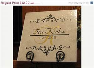 123 best images about crafts vinyl tile on pinterest With wedding gift for someone who has everything