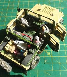 Armorama :: M1151 crew in Afghanistan