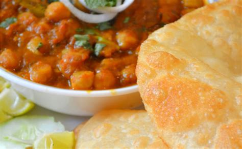 My version of chole is however, ready in minutes. The Best Chole Bhature in Delhi - Top 10 Street Food ...