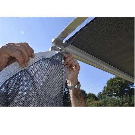 Wohnwagen Fenster Sichtschutz by Sonnensegel Vorzelt Wohnwagen Sonnenschutz Sonnendach