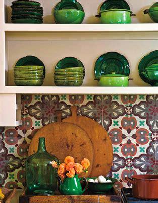 Decor Ideas For Kitchen - the 25 best kitchen decor ideas on kitchen tile kitchen