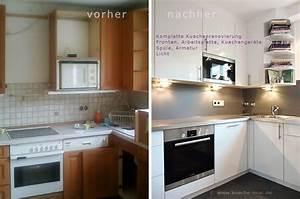 Alte Küche Renovieren : k chen t ren erneuern ~ Lizthompson.info Haus und Dekorationen