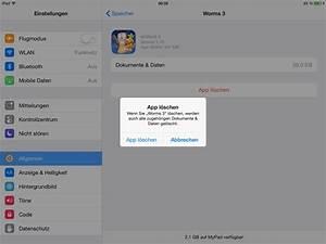 Speicherplatz Video Berechnen : speicherfresser auf iphone und ipad entlarven und l schen der tutonaut ~ Themetempest.com Abrechnung