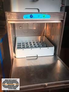 Lave Vaisselle Metro : lave vaisselle pro panier 45cm 220 volts metro ~ Premium-room.com Idées de Décoration
