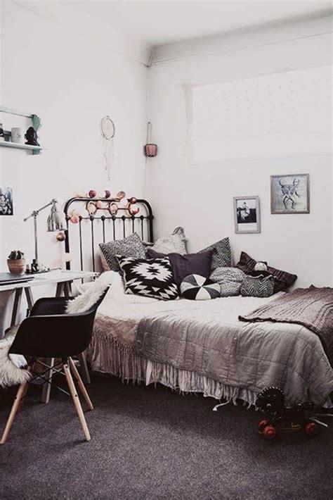 idee de chambre fille ado la chambre ado fille 75 idées de décoration