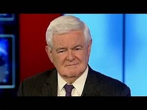 Gingrich on the media's deliberate effort to destroy Trump ...