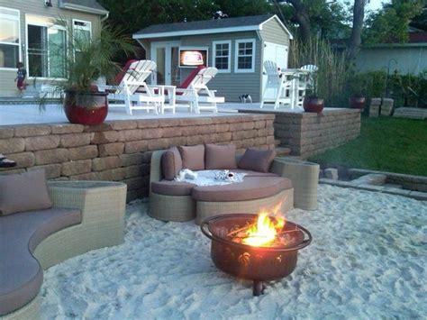 20 Creative Beachstyle Outdoor Living Ideas  Dream Home