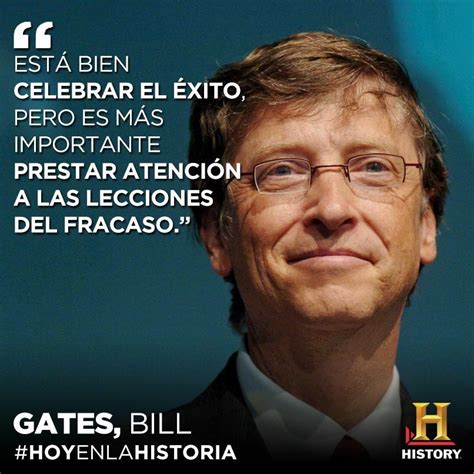 Pin by Billy Escobar on Frases | Life lessons, Bill gates ...