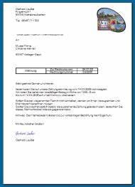 Verzugszinsen Berechnen Beispiel : musterbrief mahnung vorlage muster beispiel mahnschreiben ~ Themetempest.com Abrechnung