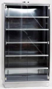 Sample Storage Cabinet - Nsp-1000