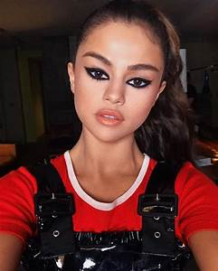How To Get Selena Gomez's Sexy Date-Night Look