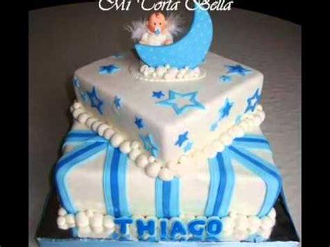 mi torta tortas para baby shower y bautismo