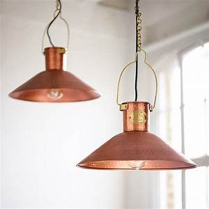 Copper ceiling lights baby exit