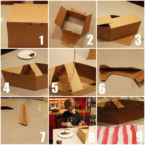 How To Make A Boat And Ship make a viking ship