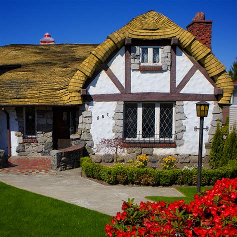 real fairy tale cottage  vancouver bc davonna juroe