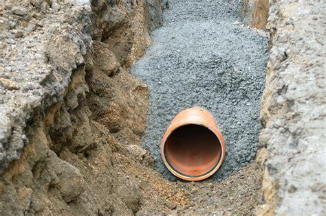 sewer pipe guide plastic iron clay orangeburg home