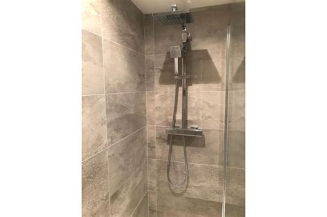 Kingsley Bathroom Plumbing Heating Centre Ltd by Plumbing Heating Services Ltd
