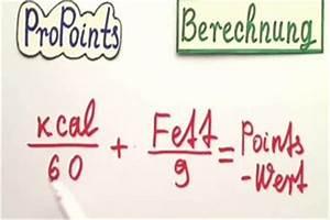 Punkte Berechnen Ww : propoints berechnen so erkl ren sie es kursteilnehmern richtig ~ Themetempest.com Abrechnung