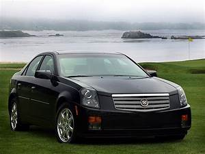 Diagram For 2005 Cadillac Cts