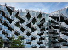 VM Housing, BIG – Bjarke Ingels Group, JDS architects