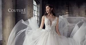 Robe Mariage 2018 : eddy k wedding dresses designer wedding dresses 2018 ~ Melissatoandfro.com Idées de Décoration