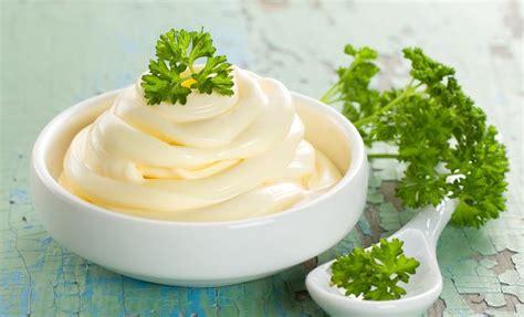 comment faire de la mayonnaise maison d 233 fi culinaire 11 faire de la mayonnaise all 233 g 233 e