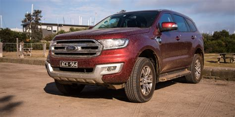 Review Ford Everest Philippines Upcomingcarshqcom
