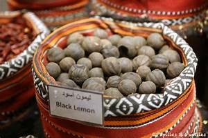 Ou Acheter Du Lubrifiant : loumi citrons noirs s ch s ~ Dailycaller-alerts.com Idées de Décoration