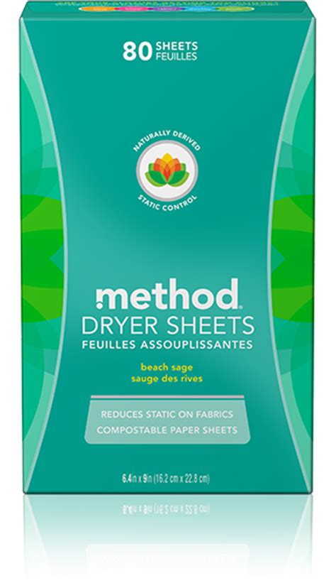 m s place tips on how to use method dryer sheets