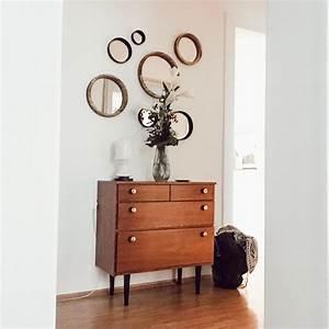 Kommode Flur Vintage : kommoden ideen inspiration rund um den ordnungshelfer ~ Buech-reservation.com Haus und Dekorationen