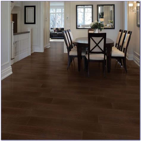 Select Surfaces Click Laminate Flooring Amber   Flooring