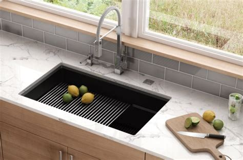 franke kitchen sinks granite composite these sinks rock tours trends bartle and gibson 6683