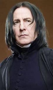 Bild - Severus Snape Profile.JPG | Harry-Potter-Lexikon ...