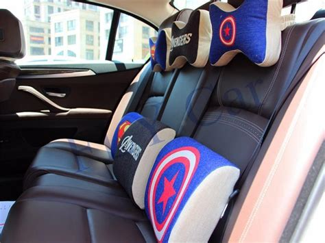 Cartoon Seat Covers For Cars