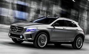 2018 Mercedes Benz GLA Class Review Car And Driver Review