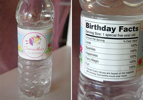 88 Best Water Bottle Labels Images On Water 88 Best Personalized Water Bottles Images On