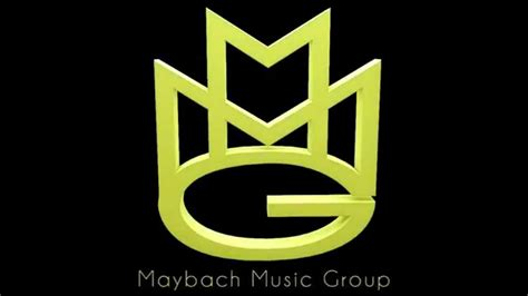 Maybach Music Group Logo Intro