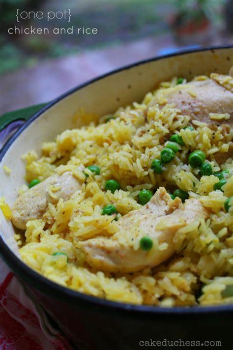 22 tasty one pot chicken dinners pretty designs