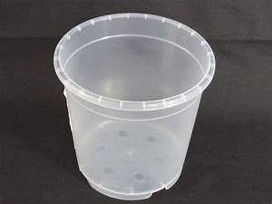 Cache Pot Orchidée : pot transparent pour orchidee tr fle vert ~ Teatrodelosmanantiales.com Idées de Décoration