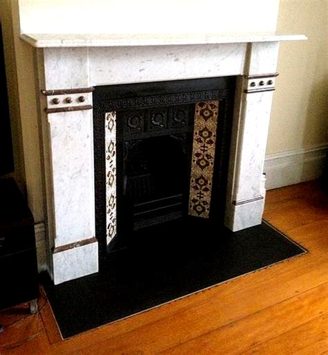 experts when it comes to original marble fireplace