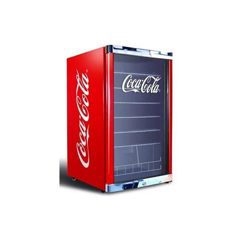 vitrine coca cola gratuit petit frigo vitrine coca cola 174 224 boissons 115 l coca cola