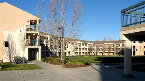 campus village iii california state university