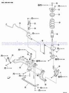 Manual De Mecanica Taller Automotriz Nissan  Nissan Tiida 2008 2009 Manual De Reparacion Mecanica