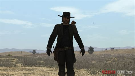 Red Dead Redemption Deadly Assassin Pictures to Pin on Pinterest - PinsDaddy