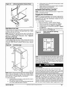 Icp F9mac0601714a1 User Manual Gas Furnace Manuals And