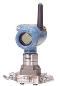 wireless field network instrument valve products