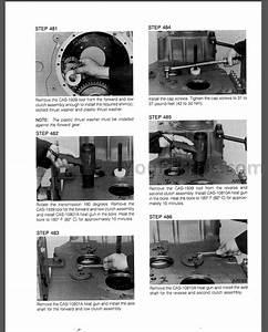 Case 621c 721c Repair Manual  Wheel Loader   U00ab Youfixthis