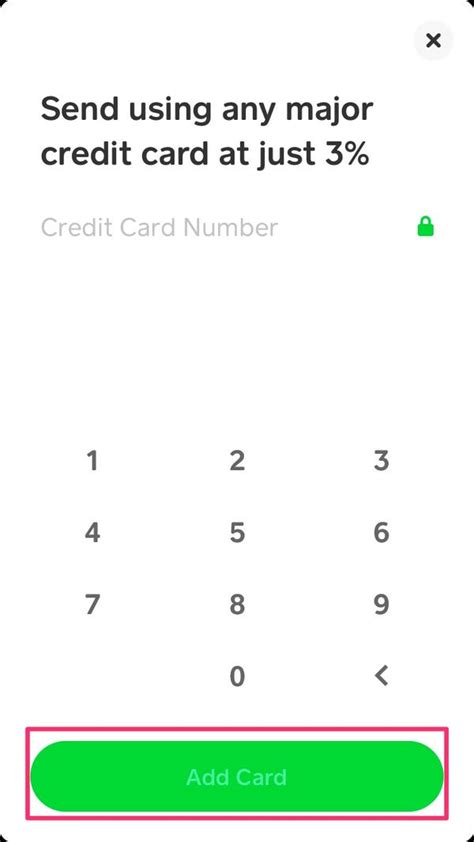 Can i use a credit card on cash app. How to add a credit card to your Cash App account - Business Insider