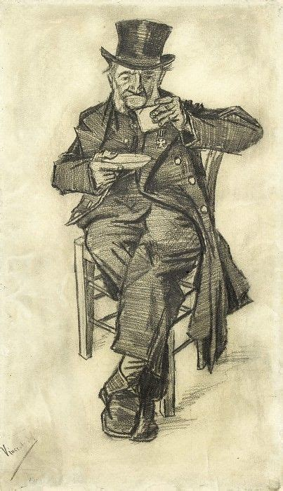 This is only good at lounge location 2501 texas ave suite 100. Old Man with Top Hat, Drinking Coffee. Vincent van Gogh | Artist van gogh, Van gogh art, Vincent ...