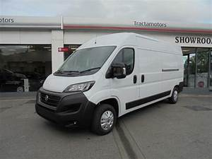 Used Fiat Ducato 2020  202  Diesel 2 3 White For Sale In
